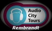 Audio City Tours Rembrandt (NL) - Audio City Tour (Nederlands)