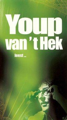 Youp van t Hek Youp van 't Hek leest ...