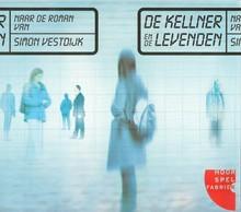 Simon Vestdijk De kellner en de levenden