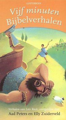 Lois Rock Vijf minuten Bijbelverhalen