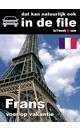Kasper Boon Frans voor op vakantie