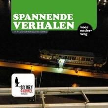 Donald Honig Spannende verhalen - voor onderweg (serie)