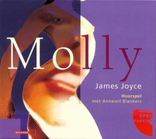 James Joyce Molly - Hoorspel met Anne Wil Blankers