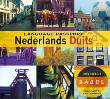 Michaël Ietswaart Nederlands Duits Language Passport - Compacte taalcursus