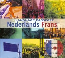 Michaël Ietswaart Nederlands Frans Language Passport - Compacte taalcursus