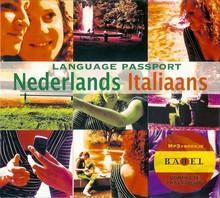 Michaël Ietswaart Nederlands Italiaans Language Passport - Compacte taalcursus
