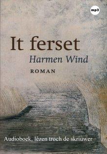 Harmen Wind It Ferset