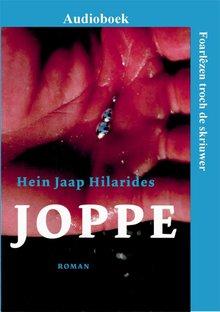 Hein Jaap Hilarides Joppe