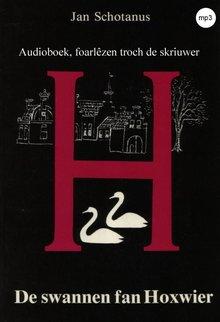 Jan Schotanus De swannen fan Hoxwier