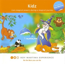 Roy Martina Kidz (EN) - Gain magical powers during a magical journey