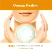 Roy Martina Omega Healing - De Regelaar - Gratis eerste deel uit 12-delige Omega Healing Audio Sessies
