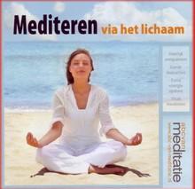 Mark Teijgeler Mediteren via het Lichaam