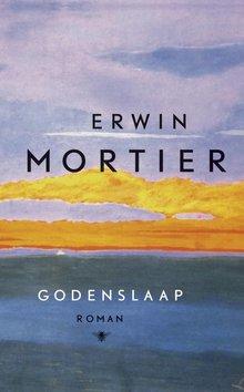 Erwin Mortier Godenslaap - Hoorspel met Elisabeth Andersen, Antonie Kamerling in een bewerking van Dirk van Pelt