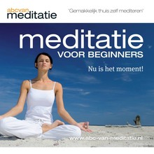 Mark Teijgeler Meditatie voor beginners - Nu is het moment