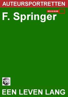 NPS Radio F. Springer - een leven lang - Auteursportretten