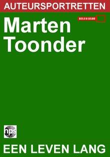 NPS Radio Marten Toonder - een leven lang - Auteursportretten