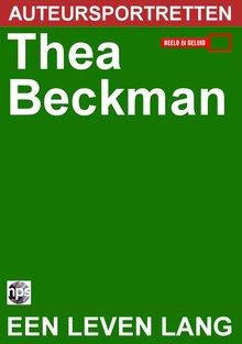 NPS Radio Thea Beckman - een leven lang - Auteursportretten