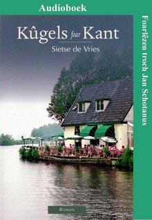 Sietse de Vries Kûgels foar Kant
