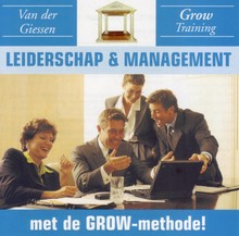 Danny van der Giessen Leiderschap en Management - met de GROW-methode