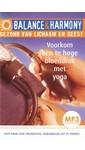Fred van Beek Voorkom een te hoge bloeddruk met yoga