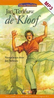 Jan Terlouw De kloof - Voorgelezen door Jan Terlouw