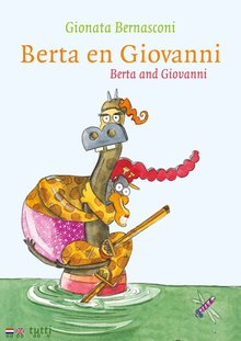 Gionata Bernasconi Berta and Giovanni