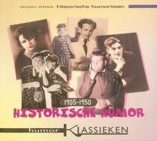 Theater Instituut Nederland Historische humor (1905-1950) - Humor klassieken