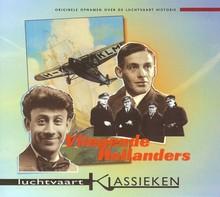 Theater Instituut Nederland Vliegende Hollanders - Luchtvaart klassieken