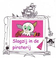 Sandra Koole Slagzij in de piraterij