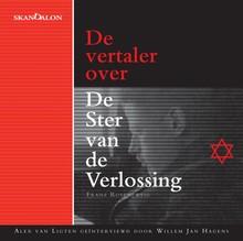 Alex van Ligten De vertaler over De Ster van de Verlossing - Alex van Ligten geïnterviewd door Willem Jan Hagens