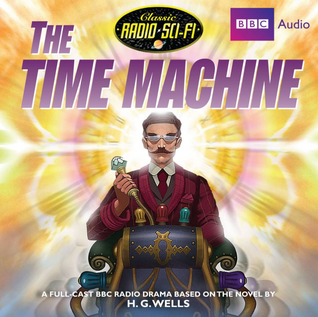 hg the time machine