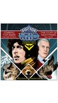 Paul Magrs Doctor Who: Hornets' Nest 1 - The Stuff of Nightmares