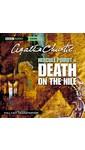 Agatha Christie Hercule Poirot in Death On The Nile