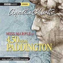 Agatha Christie Miss Marple in 4.50 From Paddington - Dramatisation