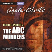 Agatha Christie Hercule Poirot in The ABC Murders - Dramatisation