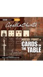 Agatha Christie Hercule Poirot in Cards On The Table