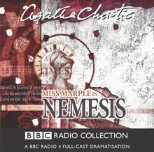 Agatha Christie Miss Marple in Nemesis - Dramatisation