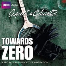 Agatha Christie Towards Zero - Dramatisation
