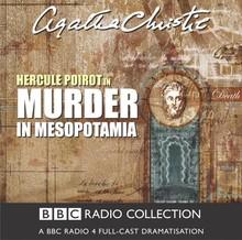 Agatha Christie Hercule Poirot in Murder In Mesopotamia - Dramatisation