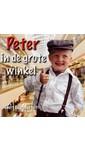 Evert Kuijt Peter in de grote winkel