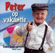 Evert Kuijt Peter op vakantie
