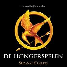 Suzanne Collins De Hongerspelen - De wereldwijde bestseller
