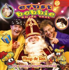 Ernst, Bobbie en de rest Pimp de Sint - Een muzikaal Sinterklaasverhaal