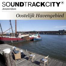Mechtild Prins Soundtrackcity Oostelijk Havengebied - Het einde van de wereld