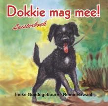 Ineke Goedegebuure-Remmelzwaal Dokkie mag mee!
