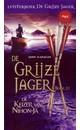 John Flanagan De Grijze Jager Boek 10 - De Keizer van Nihon-Ja