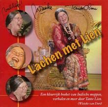Wieteke van Dort Lachen met Lien - Een kleurrijk boeket van Indische moppen, verhalen en meer door Tante Lien (Wieteke van Dort)