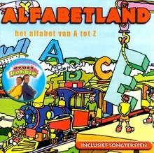 Ernst, Bobbie en de rest Luister & Leer 1 - Alfabetland - Het alfabet van A tot Z
