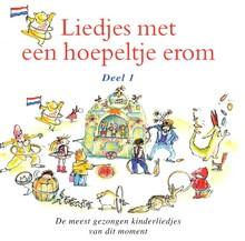 Kinderkoor Enschedese Muziekschool Liedjes met een hoepeltje erom - Deel 1 - De meest gezongen kinderliedjes van dit moment