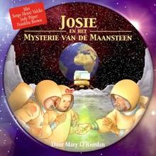 Mary O'Riordan Josie en het Mysterie van de Maansteen